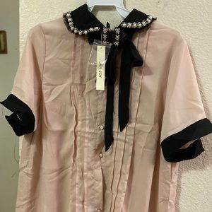 San Joy Blouse